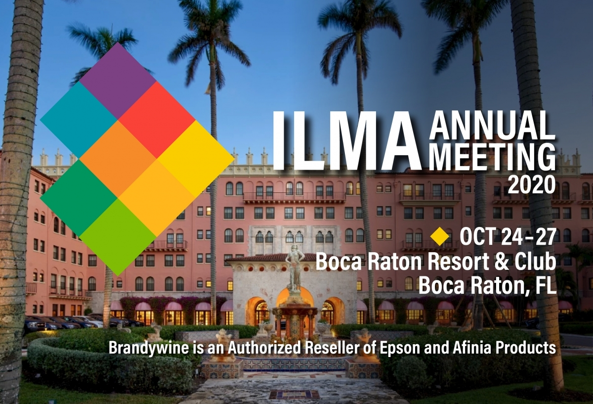2020 ILMA Annual Meeting