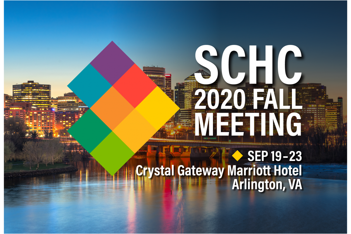 Brandywine Primelabels attends 2020 SCHC Fall Meeting