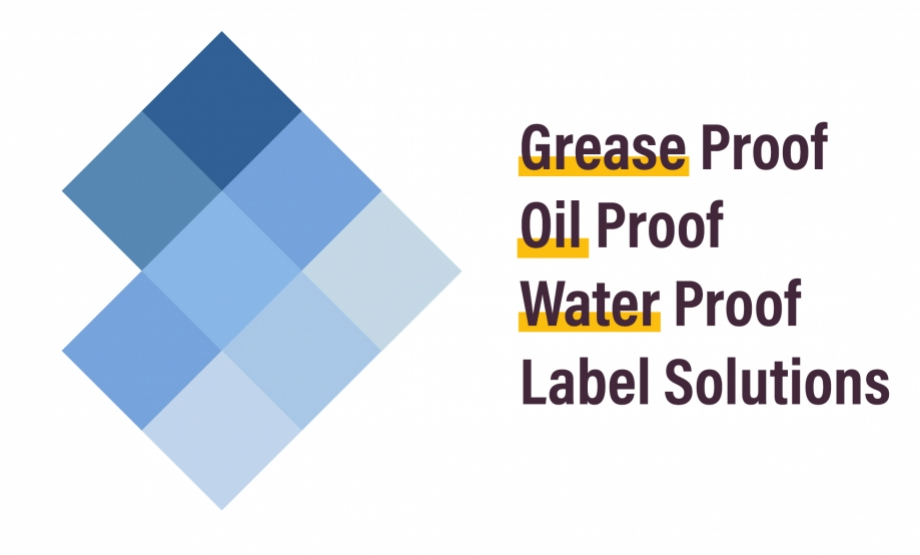 Grease proof, Oil proof, and Water proof Label Solutions
