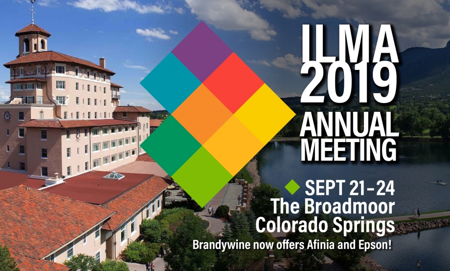 Brandywine Attends 2019 ILMA Annual Meeting