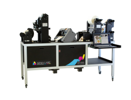 Afinia Digital Label Finisher Label Cutter & Finisher